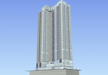 Dự án khách sạn cao cấp À la Carte Hạ Long